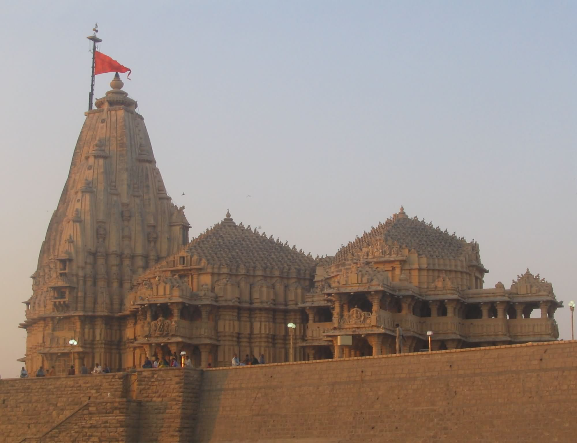 somnath temple jyotirlinga hd - photo #20