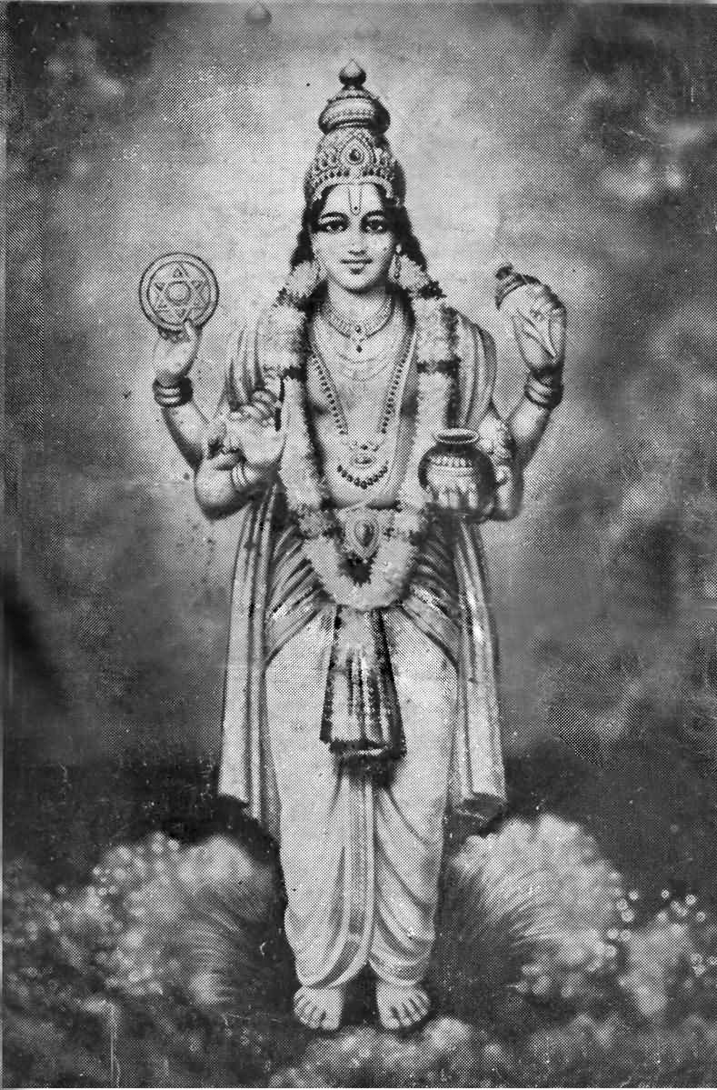 Image result for dhanvantari