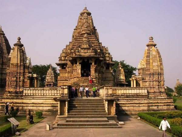 Lakshmana Temple At Madhya Pradesh - FindMessages com