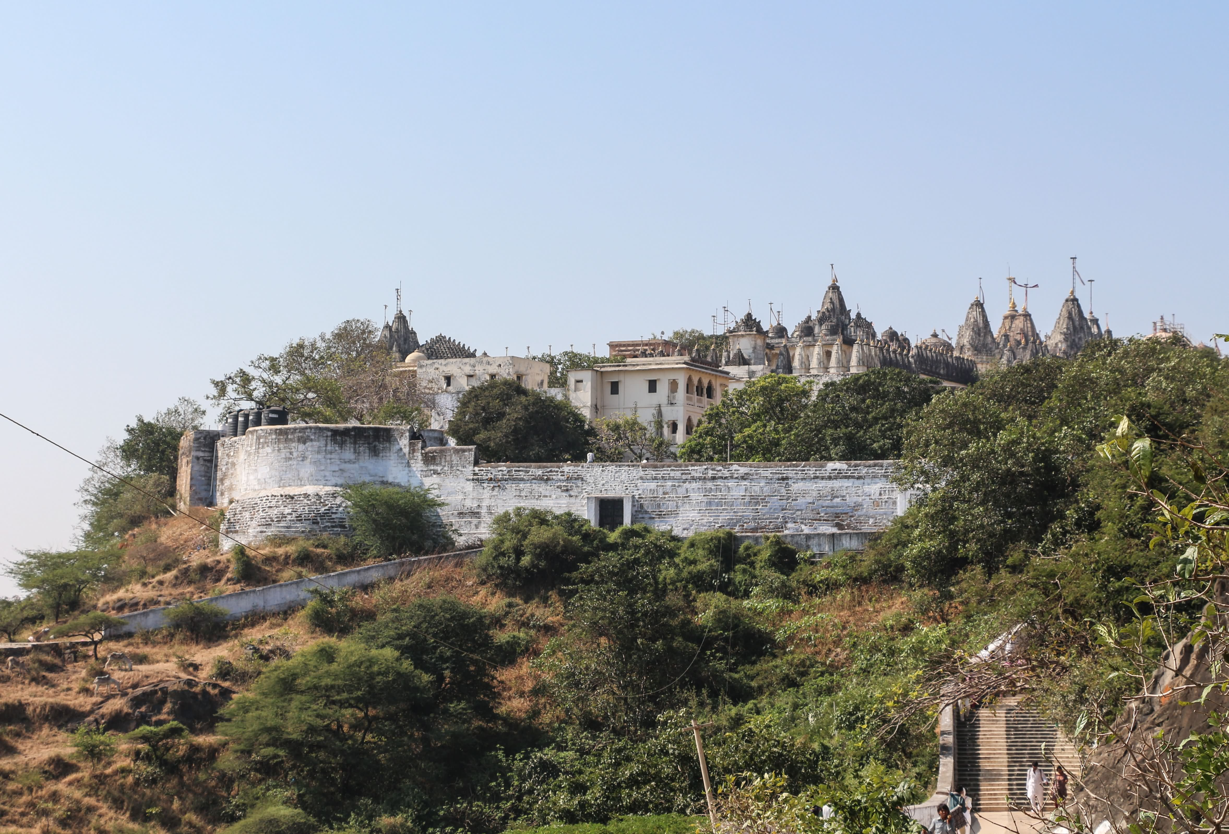 shatrunjay palitana Jain temples of mt shatrunjaya the shatrunjaya mahatirth, palitana temples are considered the most sacred pilgrimage place (tirtha) by the jain community there are.