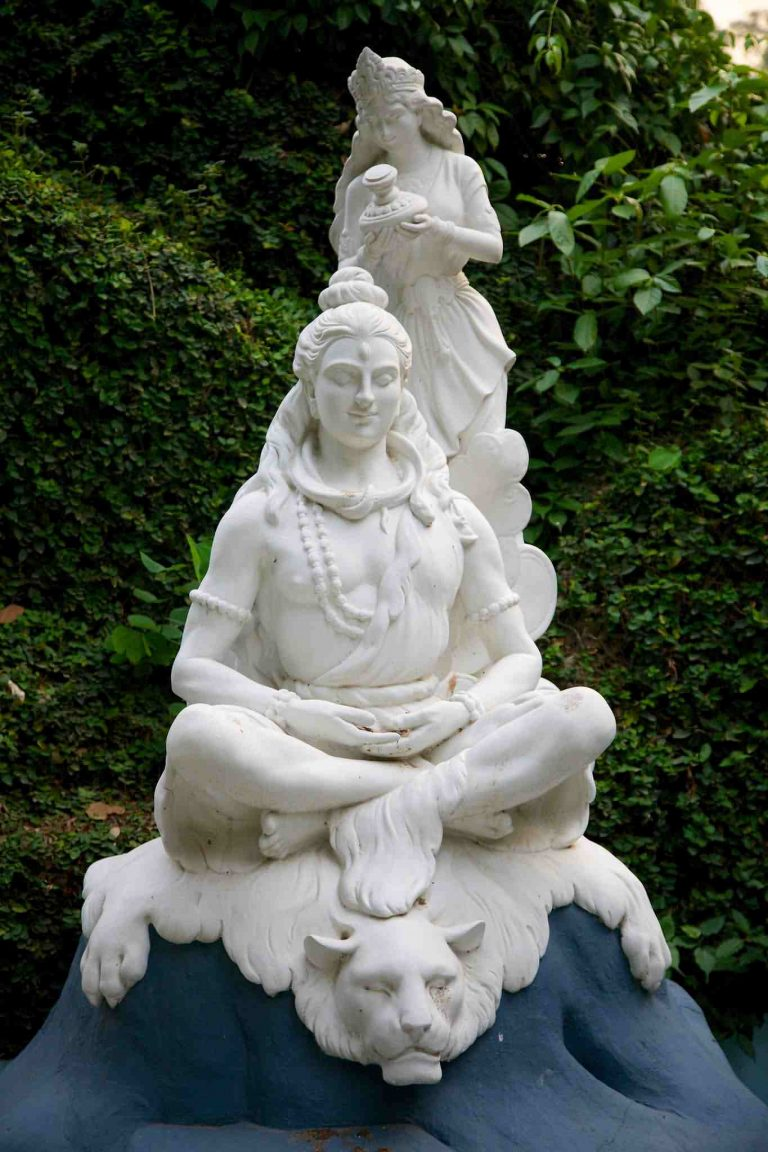 Lord Shiva Marble Statue Findmessages Com